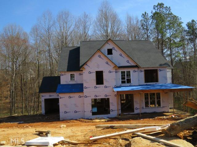 5299 Brookhollow Dr, Douglasville, GA 30135 (MLS #8477101) :: Buffington Real Estate Group