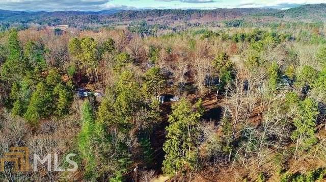 228 Varnes Lane, Lakemont, GA 30552 (MLS #8479750) :: Statesboro Real Estate