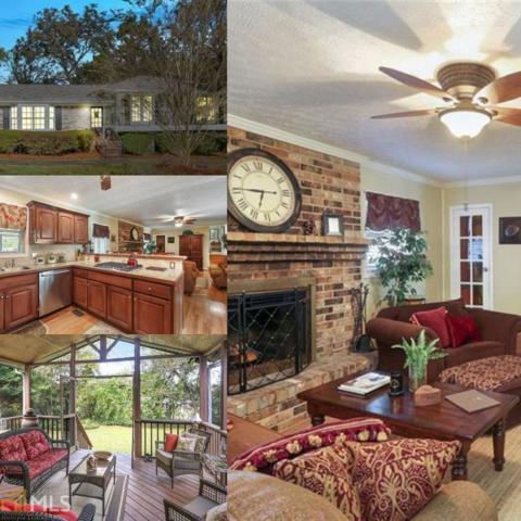 1741 Sierra Dr, Marietta, GA 30062 (MLS #8481551) :: Buffington Real Estate Group