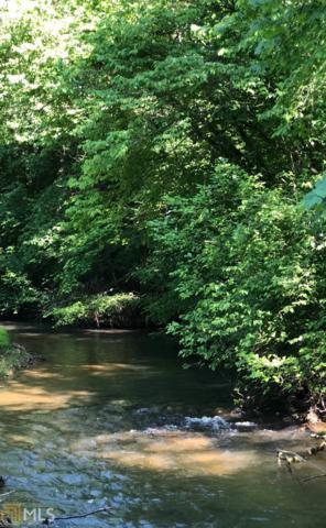0 Mountain Falls Overlook #8, Ellijay, GA 30540 (MLS #8482987) :: The Heyl Group at Keller Williams