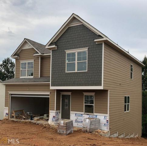 5470 Hilltop Pass #221, Fairburn, GA 30213 (MLS #8483260) :: Team Cozart