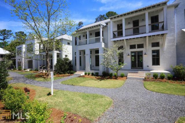 11560 E Folia Circle #3, Alpharetta, GA 30005 (MLS #8483931) :: The Heyl Group at Keller Williams