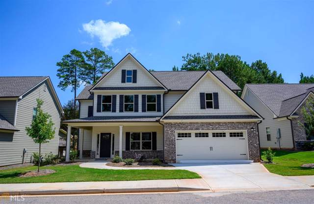 160 Kittle Ln, Athens, GA 30622 (MLS #8495374) :: Rettro Group