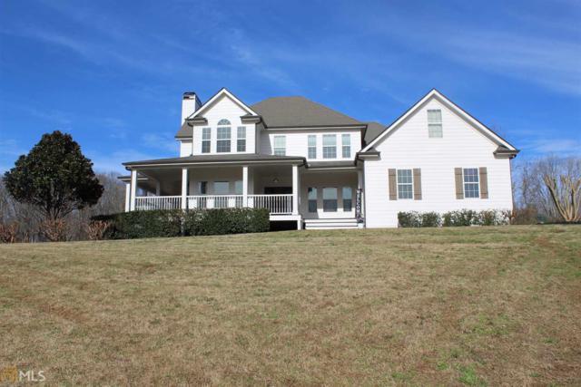 27 Stillwater, Hoschton, GA 30548 (MLS #8500318) :: Bonds Realty Group Keller Williams Realty - Atlanta Partners