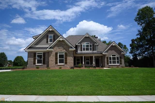 2385 Fairfield Springs Ln, Statham, GA 30666 (MLS #8509968) :: The Durham Team