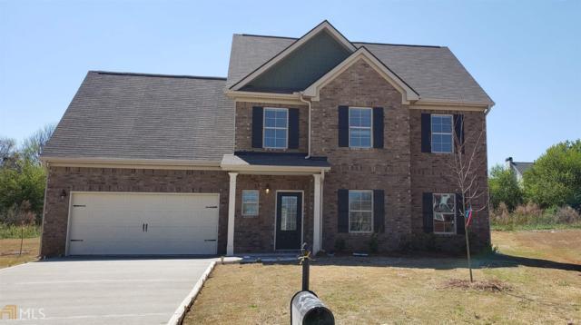 421 Astoria Way #18, Mcdonough, GA 30253 (MLS #8519816) :: Buffington Real Estate Group