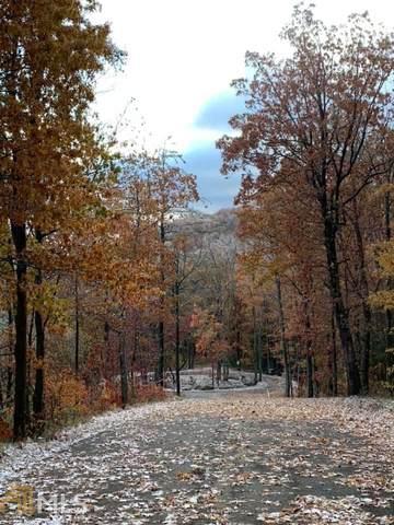 192 Galax Trail, Chatsworth, GA 30705 (MLS #8536319) :: Athens Georgia Homes