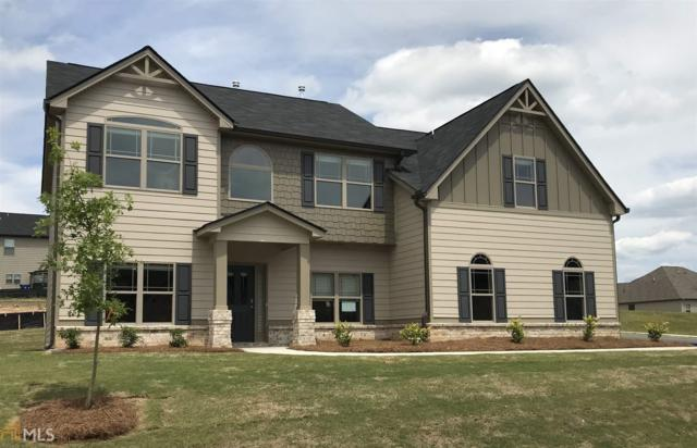 3689 Okefenokee Ridge, Loganville, GA 30052 (MLS #8536774) :: Team Cozart