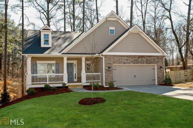 35 Barnsley Village Dr, Adairsville, GA 30103 (MLS #8545518) :: Bonds Realty Group Keller Williams Realty - Atlanta Partners