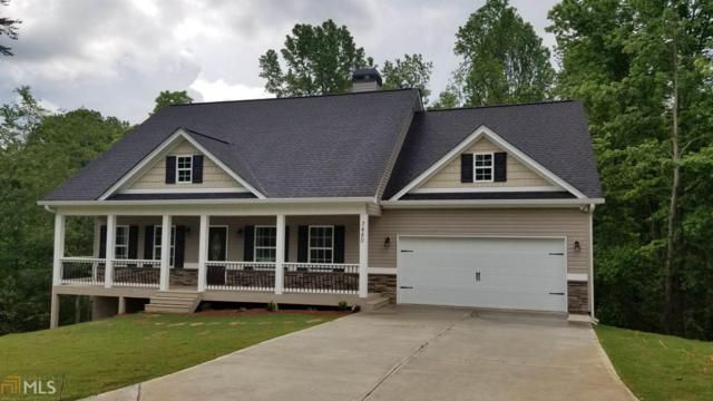 3480 Maynard Cir, Gainesville, GA 30506 (MLS #8553020) :: Rettro Group
