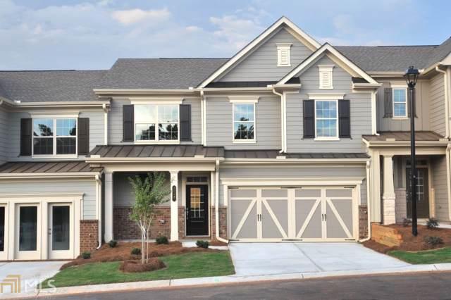 3585 Stanton Ln, Peachtree Corners, GA 30092 (MLS #8561054) :: Bonds Realty Group Keller Williams Realty - Atlanta Partners