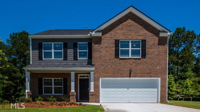 3557 Parkside View Blvd, Dacula, GA 30019 (MLS #8563489) :: The Stadler Group
