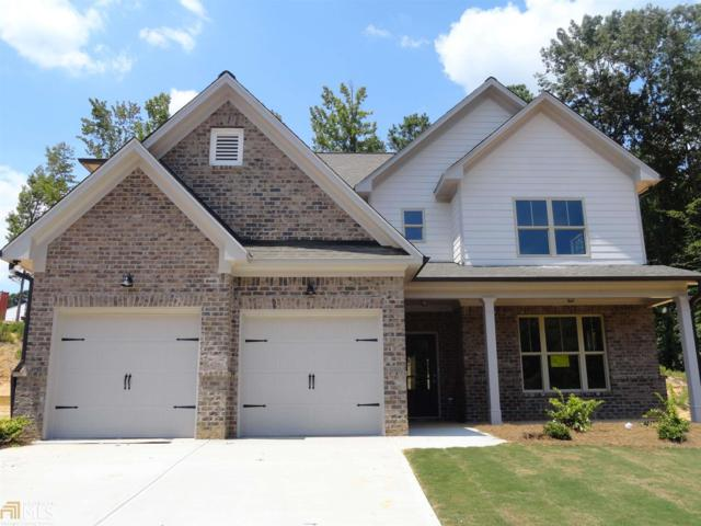 2130 Adam Acres Dr #15, Lawrenceville, GA 30043 (MLS #8566632) :: Buffington Real Estate Group