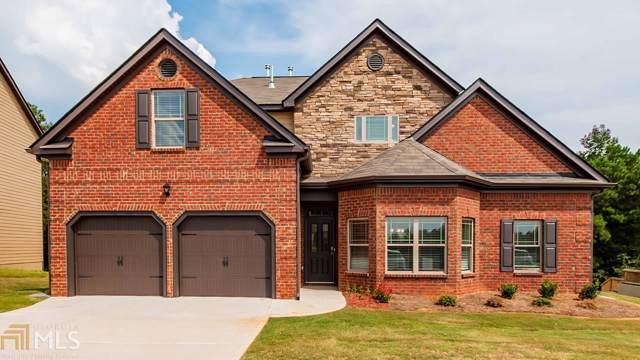 640 Caledon Way, Hampton, GA 30228 (MLS #8567188) :: Rettro Group