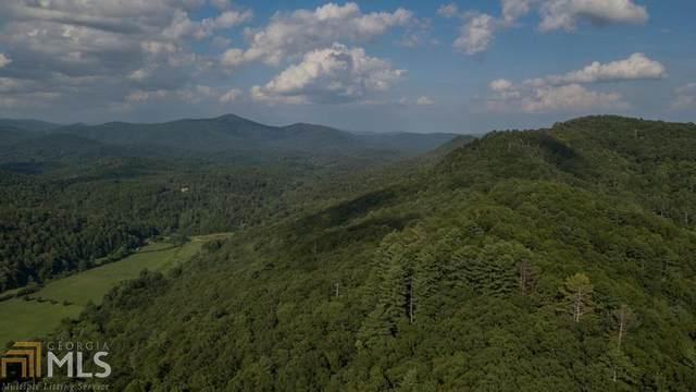 0 Sequoia Hills, Clayton, GA 30525 (MLS #8568433) :: Athens Georgia Homes