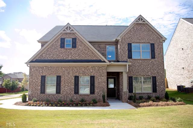 1187 Diamond Xing #93, Mcdonough, GA 30252 (MLS #8587239) :: Buffington Real Estate Group