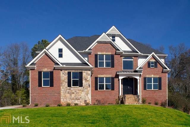 943 Kora Dr, Marietta, GA 30064 (MLS #8593183) :: Bonds Realty Group Keller Williams Realty - Atlanta Partners