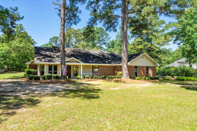 1119 Brookhaven Dr, Dublin, GA 31021 (MLS #8599018) :: The Heyl Group at Keller Williams