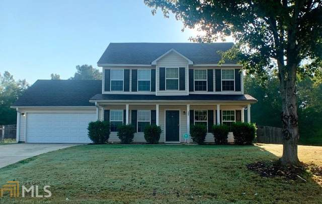 155 Bramble Bush Trl, Covington, GA 30014 (MLS #8600231) :: The Heyl Group at Keller Williams