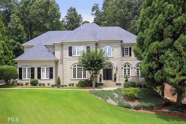 4853 Rivercliff Dr, Marietta, GA 30067 (MLS #8602203) :: Buffington Real Estate Group