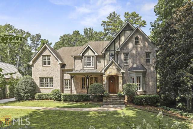 3000 Mabry Rd, Brookhaven, GA 30319 (MLS #8607688) :: HergGroup Atlanta