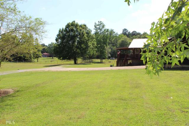 162 Barnsley Church Rd, Kingston, GA 30145 (MLS #8609058) :: Bonds Realty Group Keller Williams Realty - Atlanta Partners