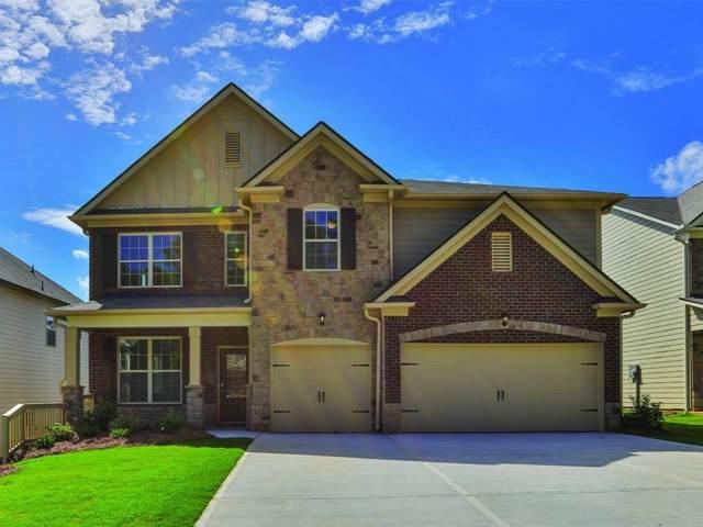 7064 Demeter Dr, Atlanta, GA 30349 (MLS #8616076) :: Bonds Realty Group Keller Williams Realty - Atlanta Partners
