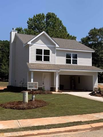 2853 Oak Springs Dr #1, Statham, GA 30666 (MLS #8617727) :: Rettro Group