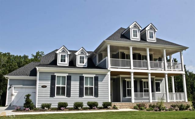 114 Fairgate Dr, Peachtree City, GA 30269 (MLS #8624327) :: The Heyl Group at Keller Williams