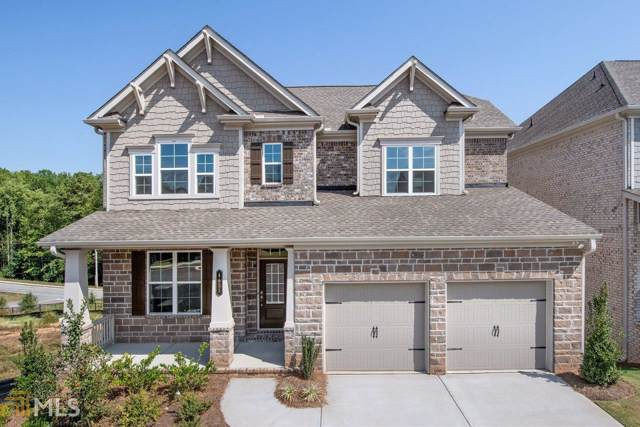 4853 Miller Ridge Blvd, Buford, GA 30518 (MLS #8632880) :: Military Realty