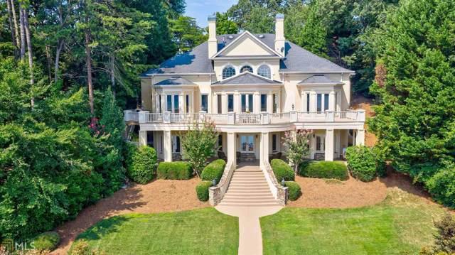 2933 Pointe Dr, Gainesville, GA 30506 (MLS #8634142) :: Bonds Realty Group Keller Williams Realty - Atlanta Partners