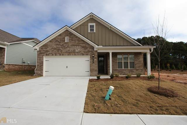 2297 Knob Creek Dr #10, Snellville, GA 30078 (MLS #8638545) :: Buffington Real Estate Group