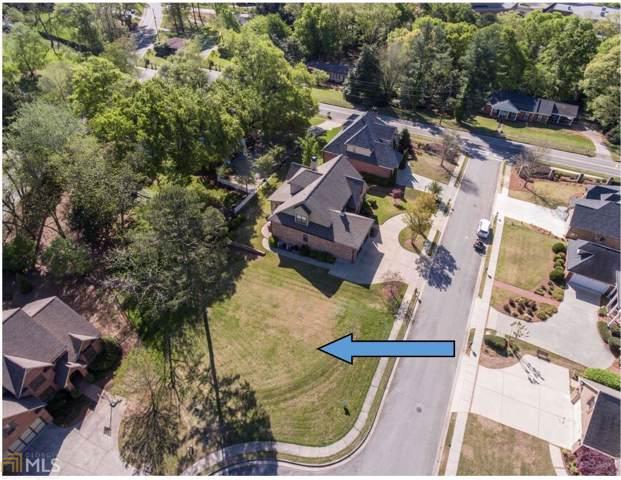 318 Vinings Walk, Gainesville, GA 30501 (MLS #8640634) :: Bonds Realty Group Keller Williams Realty - Atlanta Partners