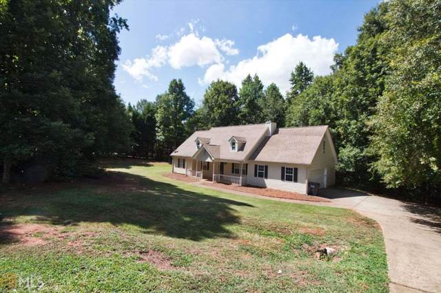 435 Five Oaks, Covington, GA 30014 (MLS #8644534) :: Rettro Group