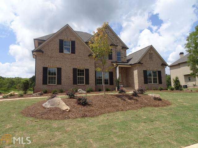 3731 Rolling Meadows Ln #92, Watkinsville, GA 30677 (MLS #8646430) :: Athens Georgia Homes