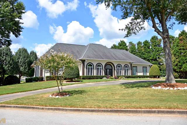 1312 Jimson Cir, Conyers, GA 30013 (MLS #8646600) :: Rettro Group
