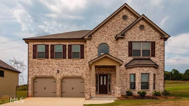 11735 Halton Hills Ln, Hampton, GA 30228 (MLS #8654507) :: Rettro Group