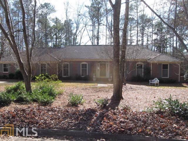 412 Dogwood Pl, Griffin, GA 30223 (MLS #8663944) :: Buffington Real Estate Group