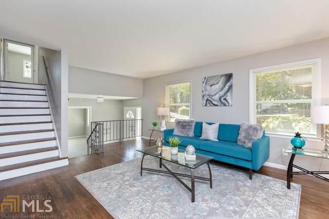 2132 Rosewood Rd, Decatur, GA 30032 (MLS #8673825) :: RE/MAX Eagle Creek Realty