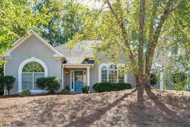 1175 Windhaven, Alpharetta, GA 30004 (MLS #8676391) :: Bonds Realty Group Keller Williams Realty - Atlanta Partners