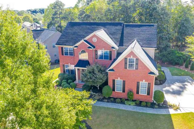 116 Serenade Ln, Woodstock, GA 30188 (MLS #8678873) :: Team Cozart