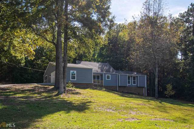 653 Westbridge Rd, Fayetteville, GA 30214 (MLS #8679041) :: Bonds Realty Group Keller Williams Realty - Atlanta Partners