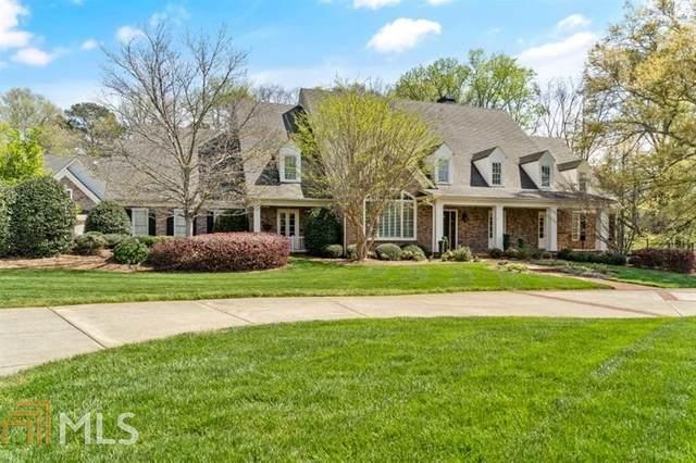 425 Old Homestead Trl, Johns Creek, GA 30097 (MLS #8686331) :: Crown Realty Group