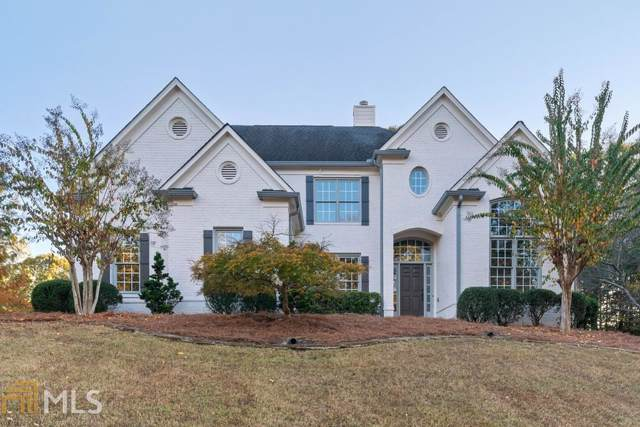 3810 High Point Cir, Cumming, GA 30041 (MLS #8690879) :: Rettro Group