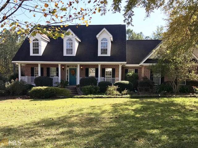 9022 Oakfield, Statesboro, GA 30461 (MLS #8695990) :: The Heyl Group at Keller Williams