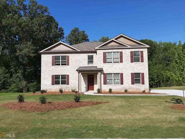 1481 Harlequin Way, Stockbridge, GA 30281 (MLS #8698672) :: Maximum One Greater Atlanta Realtors