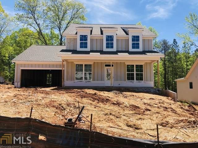 4841 River Bottom Dr Acres, Gainesville, GA 30507 (MLS #8704123) :: Bonds Realty Group Keller Williams Realty - Atlanta Partners