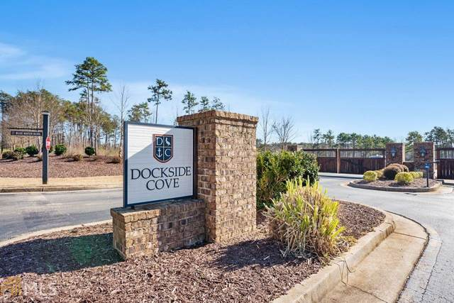 6010 Moonlight Pl #58, Gainesville, GA 30506 (MLS #8712342) :: Team Cozart