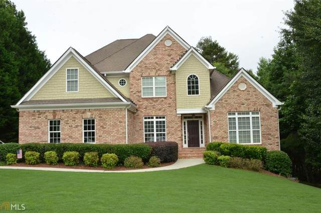 5833 Stratford Dr, Gainesville, GA 30506 (MLS #8715359) :: The Heyl Group at Keller Williams