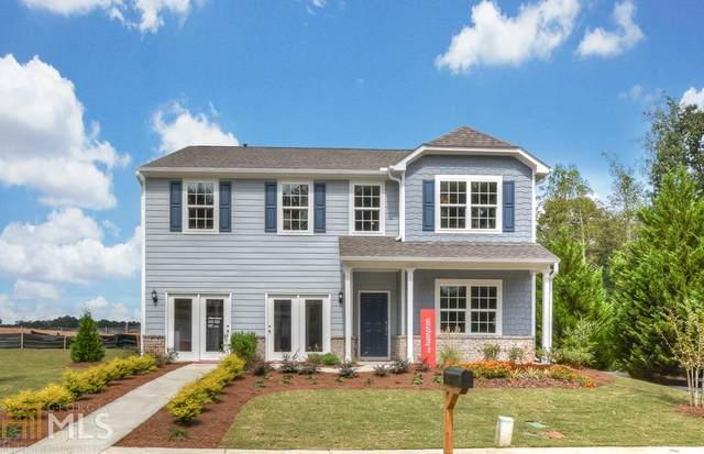 501 Princeton Cir, Palmetto, GA 30268 (MLS #8724384) :: Tim Stout and Associates
